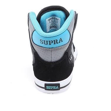 Supra Ayakkabı Gri